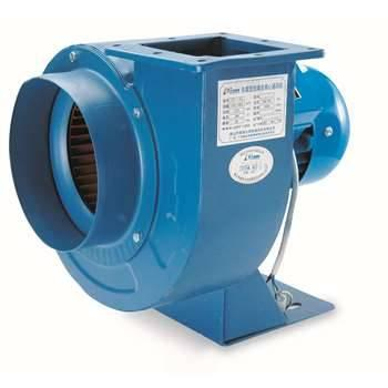 HNC VFDs Used In Blower