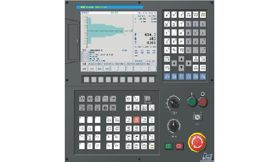HNC-818BT CNC controller for Turning Machine