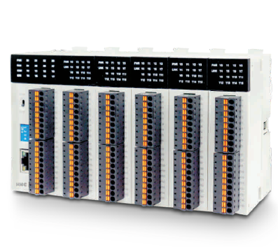 HNC New Offering – Powerful PLC and Remote I/O Modules